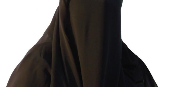 ইসলামে নারীর পর্দার মর্যাদা