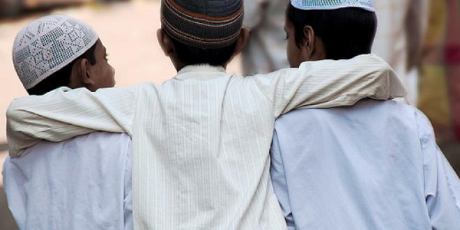 একজন মুসলমানের উপর অন্য একজন মুসলামানের ছয়টি অধিকার